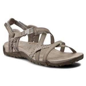 Merrell Women's Terran Lattice II Walking Sandal by Podium 4 Sport