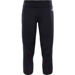 The North Face Pulse Crop Tight by Podium 4 Sport
