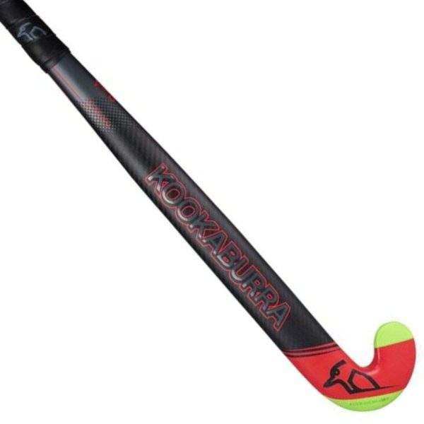 Kookaburra Cardinal MBow Hockey Stick by Podium 4 Sport