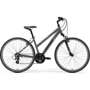 Merida Crossway 10-V Lady by Podium 4 Sport