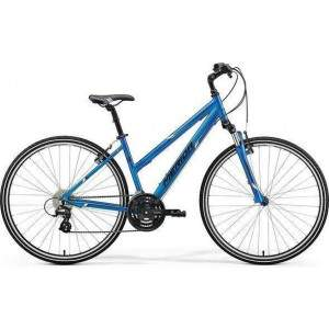 Merida Crossway 15-V Lady by Podium 4 Sport