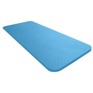 NXG Flex Fitness Mat 160cm X 60cm X 9mm by Podium 4 Sport