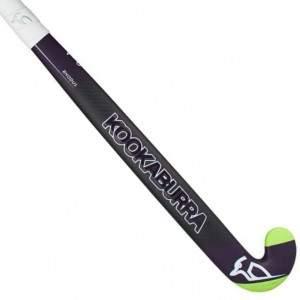 Kookaburra MBow Rhodus Hockey Stick by Podium 4 Sport