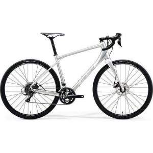 Merida Silex 200 by Podium 4 Sport