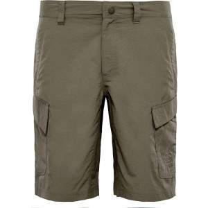 North Face Men's Horizon Peak Shorts by Podium 4 Sport
