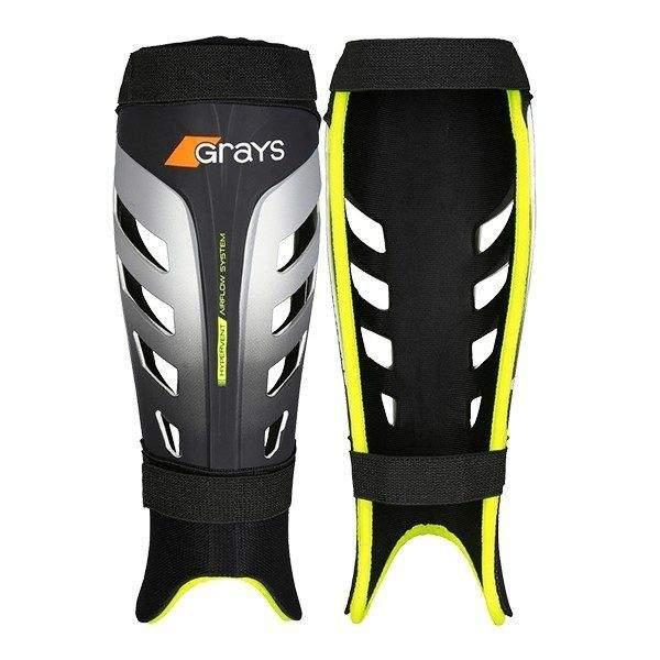 Grays G800 Shinguard by Podium 4 Sport