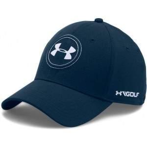 UA Men's Jordan Spieth Tour Cap L/XL by Podium 4 Sport