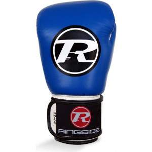 Ringside Club Glove by Podium 4 Sport