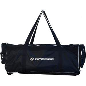 Ringside Coach Bag Black by Podium 4 Sport