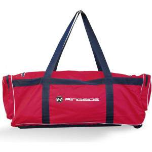 Ringside Coach Bag Red by Podium 4 Sport