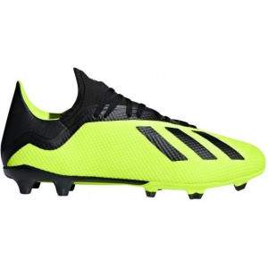 adidas Junior X 18.3 FG by Podium 4 Sport