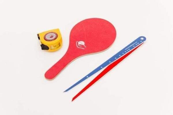 Handi Life Sport Basic Boccia Referee Kit by Podium 4 Sport