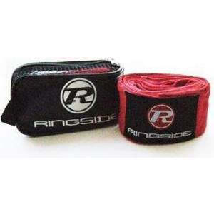Ringside Pro Stretch Hand Wraps 3.5m by Podium 4 Sport