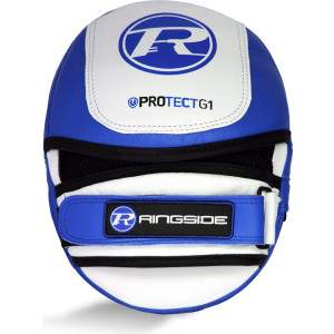 Ringside Protect G1 Focus Pads by Podium 4 Sport