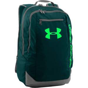 UA Hustle LDWR Backpack by Podium 4 Sport