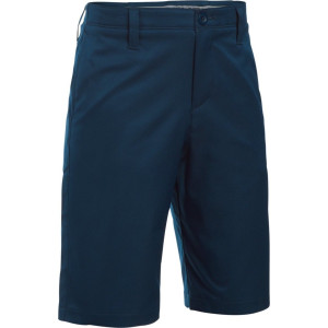 UA Boys Match Play Shorts by Podium 4 Sport