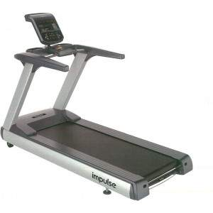 Impulse RT500 Treadmill by Podium 4 Sport