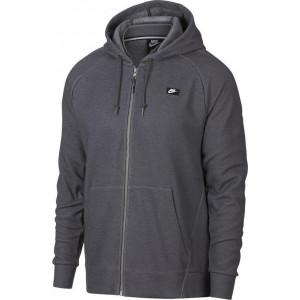 Nike Men's Sportswear Optic Full-Zip Hoodie by Podium 4 Sport