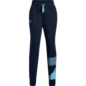 UA Girls Rival Fleece Joggers by Podium 4 Sport