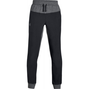 UA Boys Woven Warm-Up Joggers by Podium for Sport