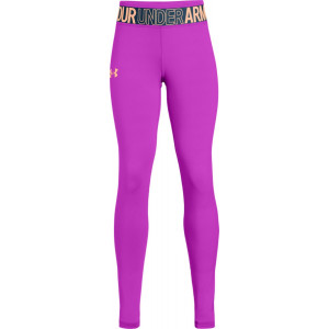 UA Girls' HeatGear® Leggings by Podium 4 Sport