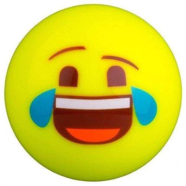 Grays Crying Laughter Emoji Hockey Ball by Podium 4 Sport