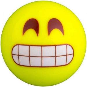 Grays Grinning Emoji Hockey Ball by Podium 4 Sport