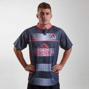 Kukri Ulster Rugby 2018/19 Training Shirt by Podium 4 Sport