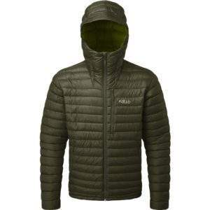 Rab Microlight Alpine Jacket by Podium 4 Sport