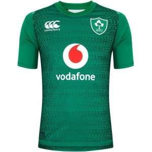 CCC Ireland Junior Vapodri+ SS Home Pro Jersey by Podium 4 Sport
