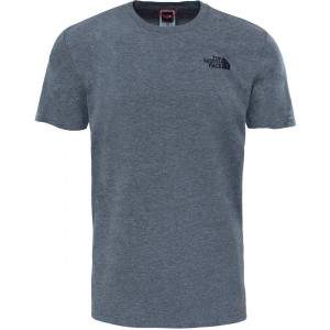 The North Face Men's Red Box T-Shirt by Podium 4 Sport