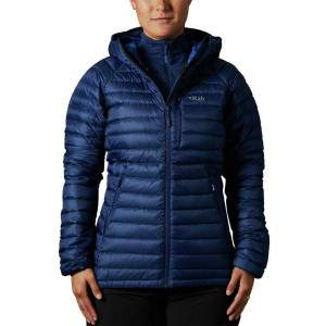 Rab Women's Microlight Jacket by Podium 4 Sport