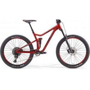 Merida One-Forty 600 Red