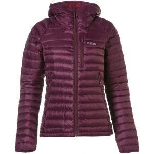 Rab Women's Microlight Alpine Jacket by Podium 4 Sport