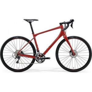 Merida Silex 400 2019 by Podium 4 Sport
