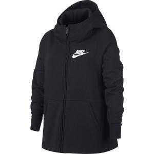 Nike Girls Sportswear Full-Zip Hoodie by Podium 4 Sport