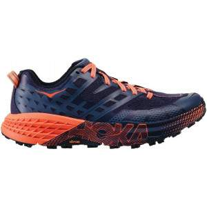 Hoka One One Speedgoat 2 by Podium 4 Sport