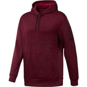 Reebok Men's WOR Thermowarm Hoodie by Podium 4 Sport