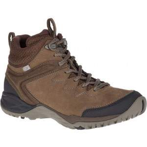 Merrell Siren Traveller Q2 Mid Waterproof by Podium 4 Sport