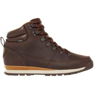 The North Face Back-to-Berkeley Redux Leather Boot by Podium 4 Sport