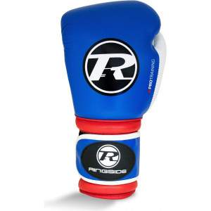 Ringside Pro Training G1 Glove Blue/Red by Podium 4 Sport