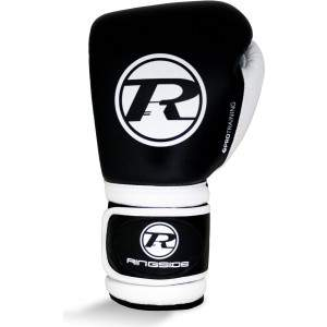 Ringside Pro Training G1 Glove Black/White by Podium 4 Sport