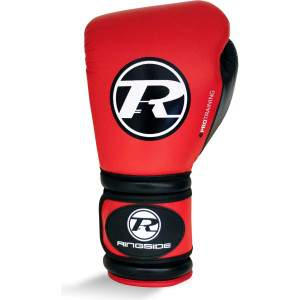Ringside Pro Training G1 Glove Red/Black by Podium 4 Sport