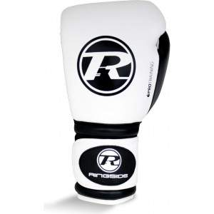 Ringside Pro Training G1 Glove White/Black by Podium 4 Sport