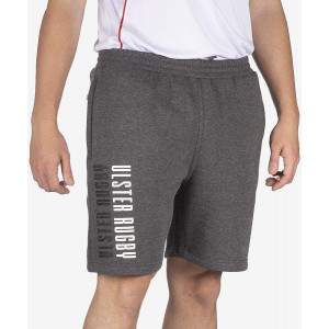 Kukri Men's Ulster Rugby Sweat Shorts by Podium 4 Sport