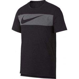 Nike Men's Dri-FIT Breathe Graphic T-shirt by Podium 4 Sport