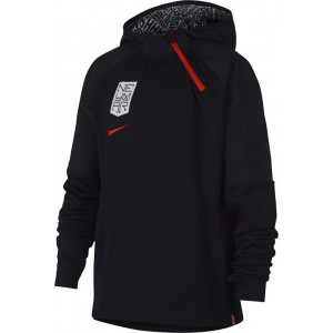 Nike Boys Dri-FIT Neymar Jr. Hoodie by Podium 4 Sport