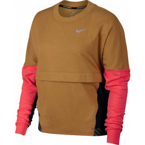 Nike Women's Therma-Sphere Top by Podium 4 Sport