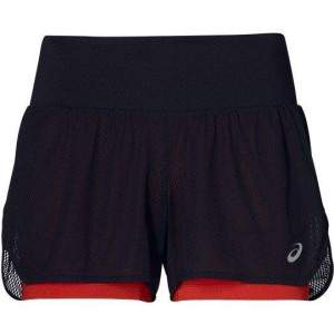Asics Women's Cool 2-in-1 Short by Podium 4 Sport