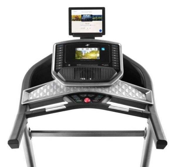 NordicTrack C700 Treadmill by Podium 4 Sport